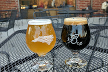 Bond Brothers Beer Company, Cary, United States