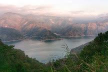 Ambuklao Dam, Luzon, Philippines