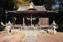 Hie Shrine, Numazu, Japan