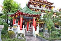 Shen'an Temple, Ji'an, Taiwan
