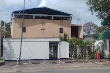 Het Koto Museum, Paramaribo, Suriname