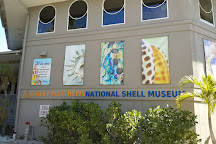 The Bailey-Matthews National Shell Museum, Sanibel Island, United States