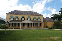 George Washington House, Garrison, Barbados