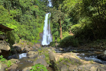 Gitgit Waterfall, Singaraja, Indonesia