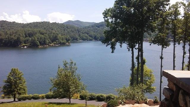 Lake Glenville Retreat
