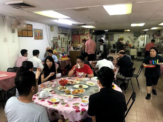 Restoran Wan Fo Yuan
