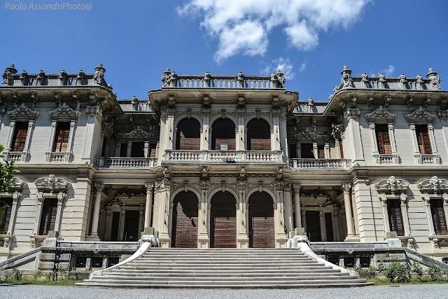 Villa Mazzotti Biancinelli