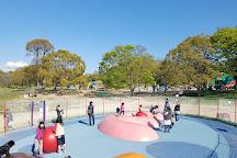 Tombo Ike Park, Kishiwada, Japan