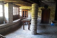 Kipinas Monastery, Tzoumerka, Greece