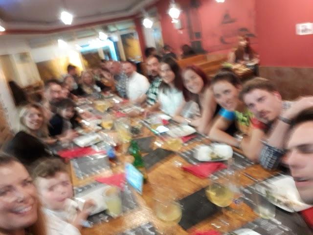 Chale Tapas Bar