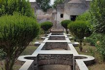 Casa della nave europa, Pompeii, Italy