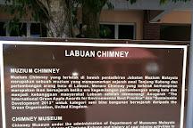 Chimney, Labuan Island, Malaysia