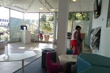 Office de Tourisme de la Cote de Granit Rose, Lannion, France