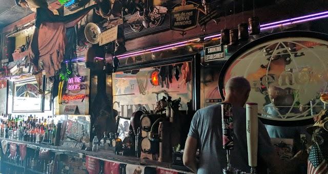 On the Rocks Sports Bar
