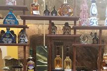 Museo Sensorial del Tequila, Cancun, Mexico