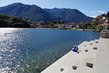 Lago di Mergozzo, Mergozzo, Italy