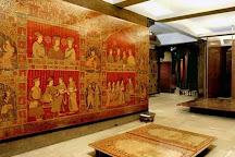 Calico Museum of Textiles, Ahmedabad, India