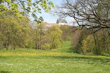 Hofgarten, Coburg, Germany