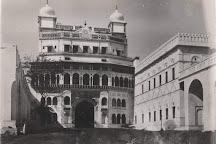 Taj Mahal Palace, Bhopal, India