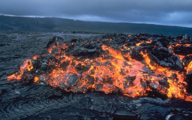 Active Lava Hawaiian Tours