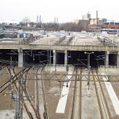 Железнодорожная станция  Beograd centar