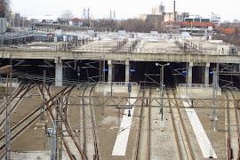 Железнодорожная станция  Beograd