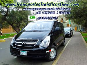 Transporte Privado Lima 0