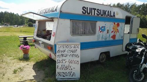 SUITSUKALA