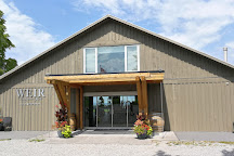 Mike Weir Estate Winery, Beamsville, Canada