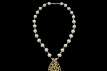Nadia Dajani Jewellery, Amman, Jordan