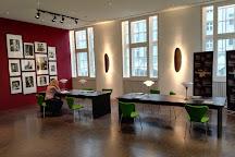 Bucerius Kunst Forum, Hamburg, Germany