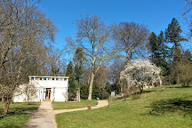 Botanische Garten der Universitaet Potsdam, Potsdam, Germany