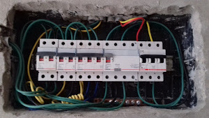INSTALACIONES ELÉCTRICAS CASTILLO 2