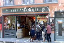 Vins d'Auteurs, Collioure, France