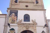 Santuario de Nuestra Senora del Carmen, Patrona de Rute, Rute, Spain