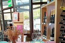 Faladur Wine Bar & Wine Shop, Ajdovščina, Slovenia