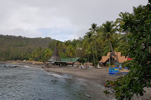Anse Chastanet Beach and Reef, St. Lucia