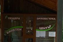 Orlova Chuka Cave, Ruse, Bulgaria