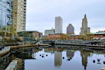 Water Place Park, Providence, United States