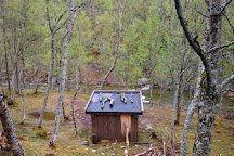Valnesfossen, Saltstraumen, Norway