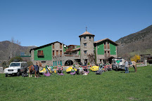 Rafting Pallars - Turisnat Sort, Sort, Spain
