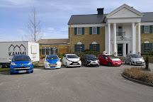 Memphis Mansion, Randers, Denmark
