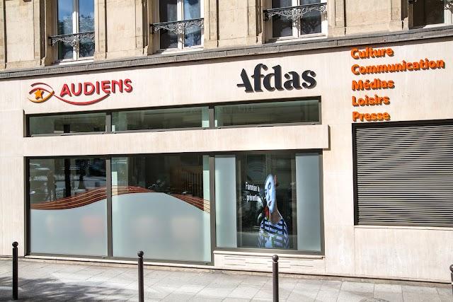 Agence Audiens Paris Centre