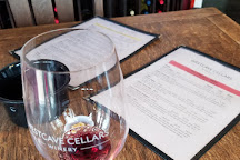 Westcave Cellars Winery & Brewery, Johnson City, United States