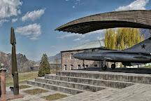 Mikoyan Brothers Museum, Alaverdi, Armenia