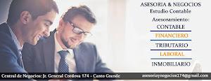 Asesoria & Negocios 174 4