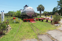 St. Marys Railroad, St. Marys, United States