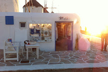 Mytho, Mykonos Town, Greece