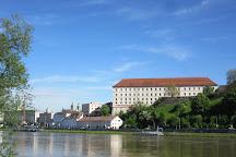 Schlossmuseum Linz, Linz, Austria