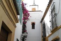 Mezquita de los Andaluces, Cordoba, Spain